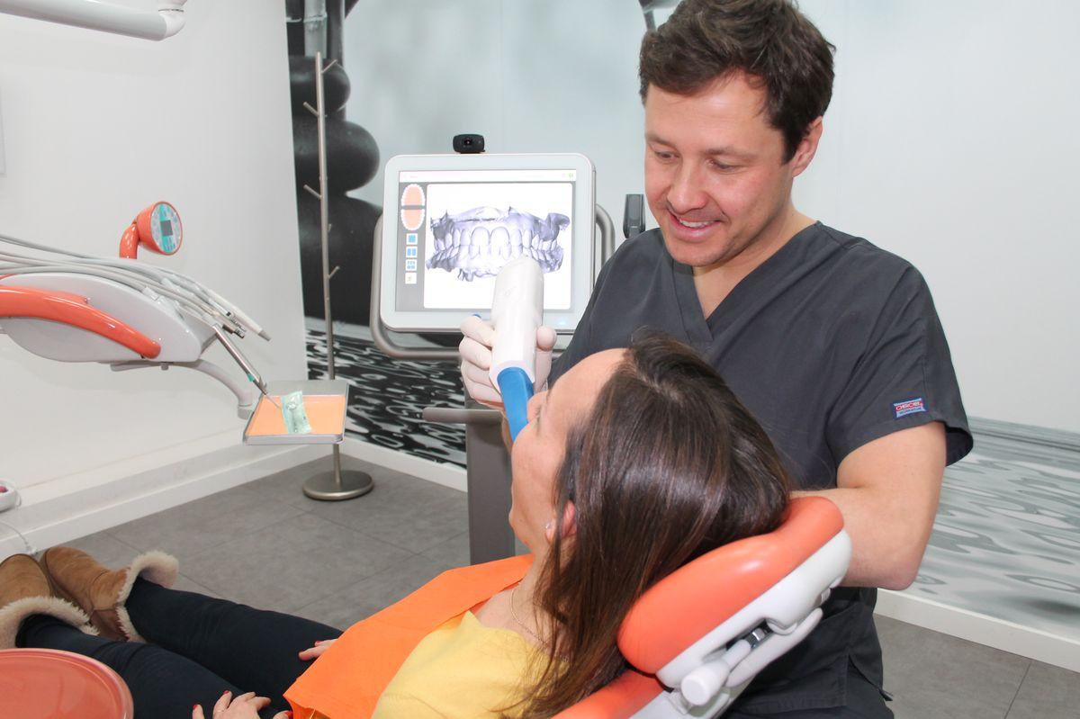 Ciencia en tu sonrisa clinica dental lacasa litner valdemoro