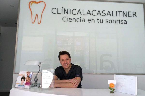 Clínica Lacasa Litner cumple 5 años creando sonrisas en Valdemoro