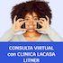 Nueva App de Consulta Virtual en Clínica Lacasa Litner