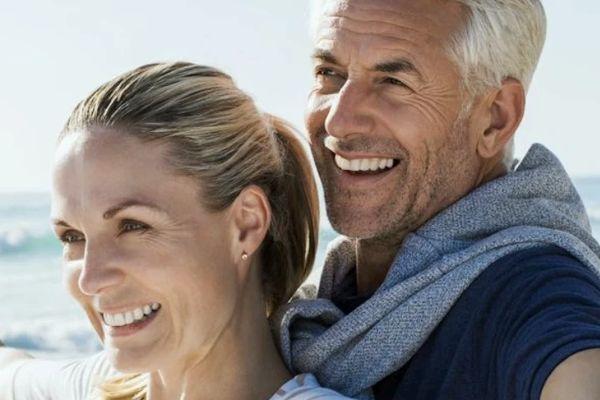 Los implantes dentales, una solución llena de ventajas