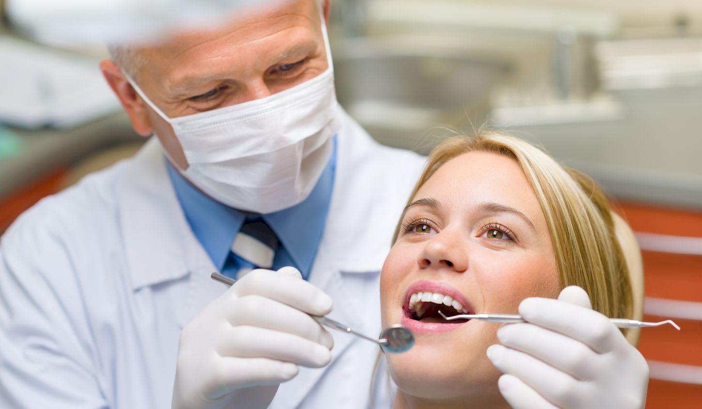 Se busca dentista en Valdemoro