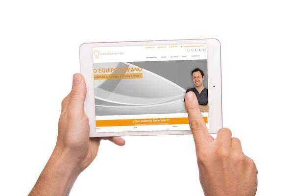 Una clínica dental digital: Adiós al papel