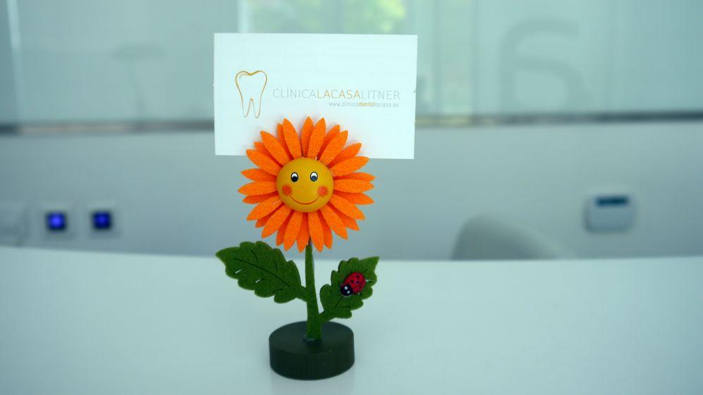 clinica Lacasa Litner ciencia en tu sonrisa