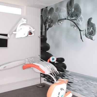 Gabinete clinica lacasa litner valdemoro