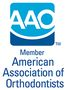 AAO (American Association of Orthodontists) logo