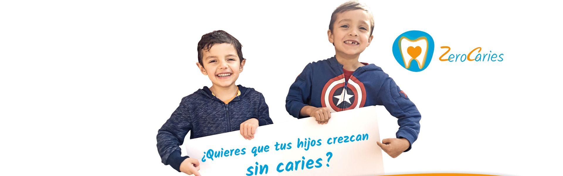iniciativa zero caries clinica lacasa litner