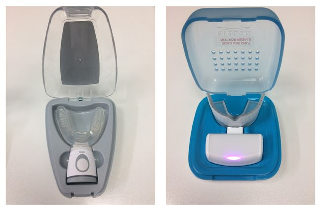 Ortodoncia invisible aceleración dentaria por fotobuomodulación y la aceleración por vibración