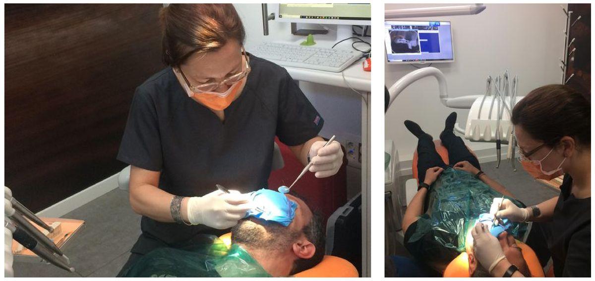 endodoncia valdemoro tratamiento endodoncista